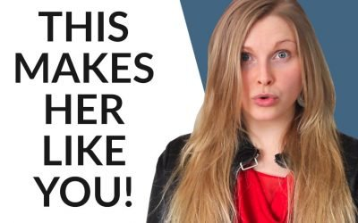 10 Psychological Tricks To Get Her To Like You
