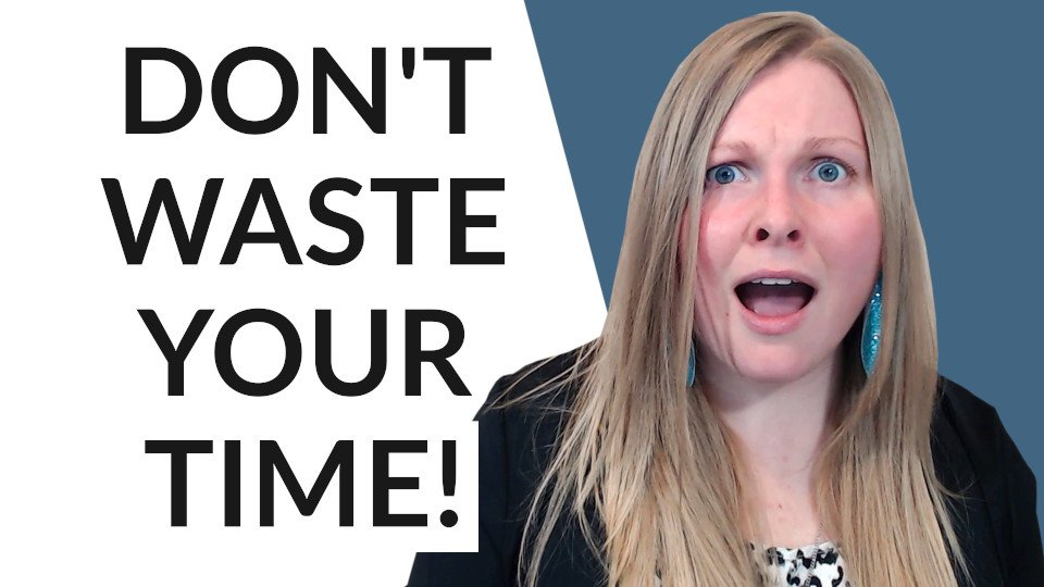 10 Types Of Women Who Are A Waste Of Time
