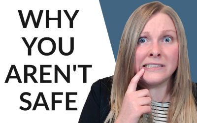 Toxic Women (Why Even Christians Aren't Even Safe!)