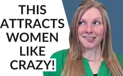 How To Attract Women (7 Irresistible Behaviors!)