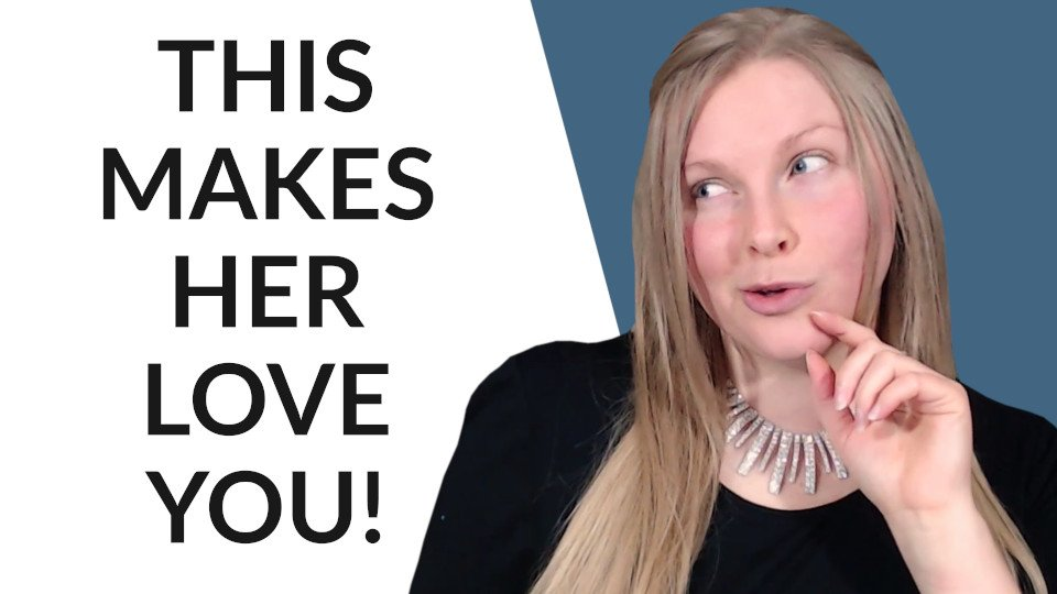How To Make Her Miss You (The Untold Truth!)