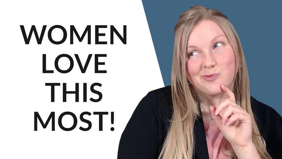 17 Things Men Do That Women Love!
