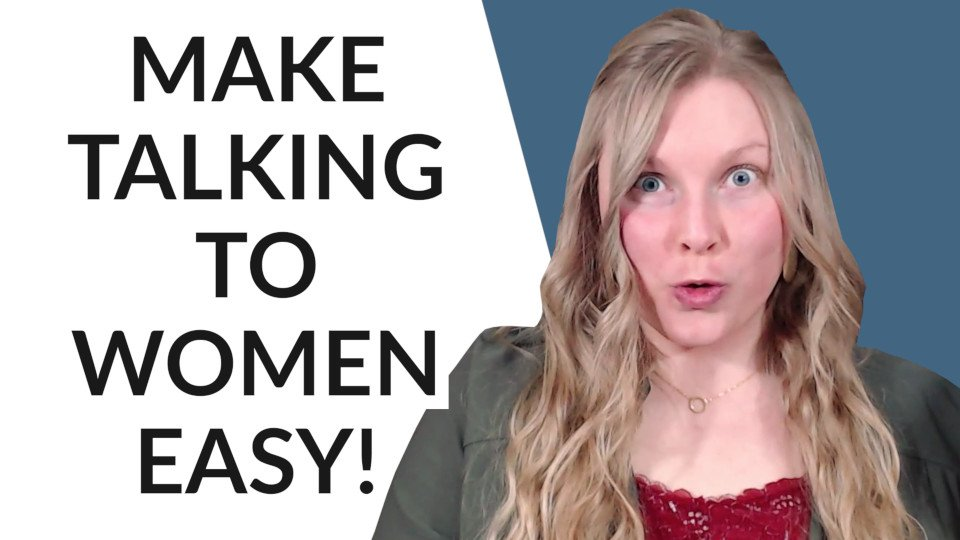 7 Best Conversation Starters - Coach Melannie Christian Dating Coach For Men