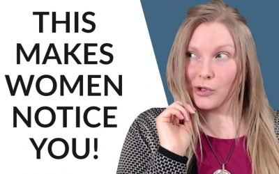 How To Get A Girl's Attention (Make Her Notice You!)