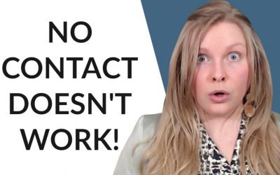 The No Contact Rule (Why It Doesn't Work!)