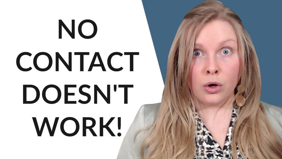 The No Contact Rule Why It Doesn't Work - Coach Melannie Christian Dating
