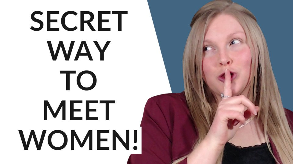Where To Meet Women – Attract A Classy Woman!