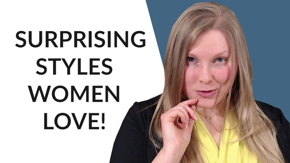 How To Be More Attractive To Women Men's Spring Fashion - Coach Melannie Christian Dating