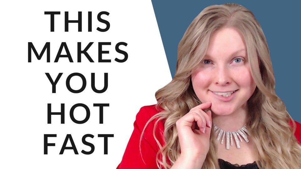7 Attractive Habits That Women Love!