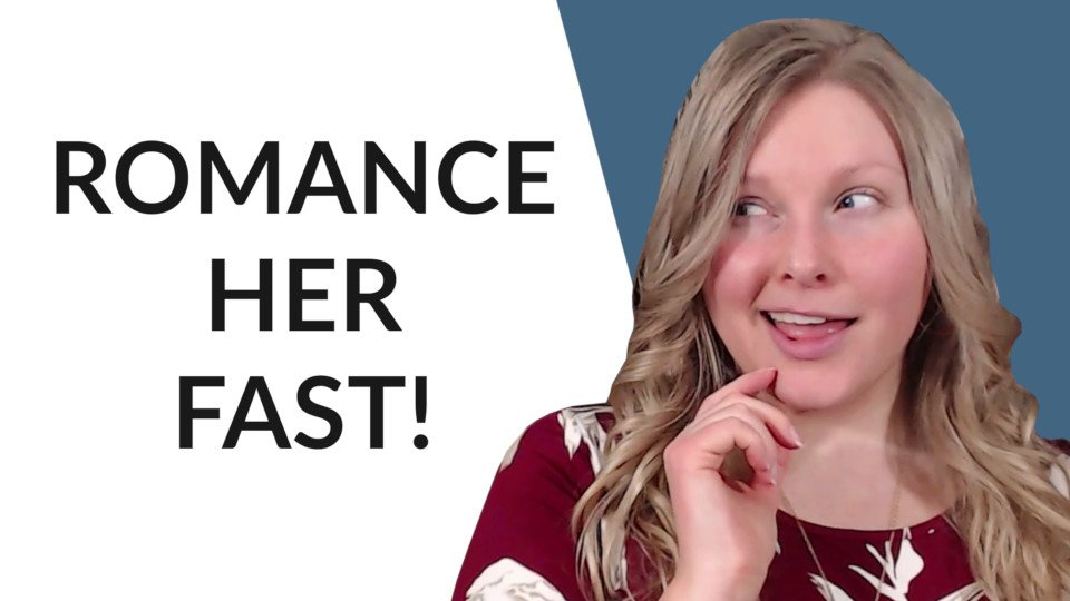 How To Be More Romantic And Charm Your Dream Girl!