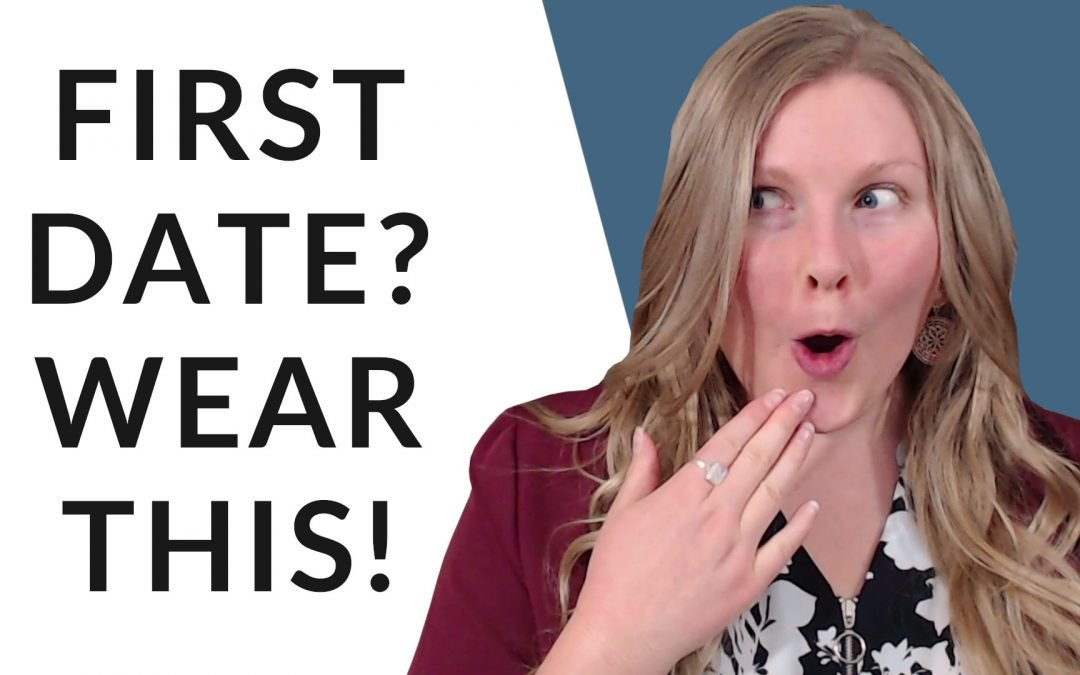 What To Wear On A First Date (Impress Women!)
