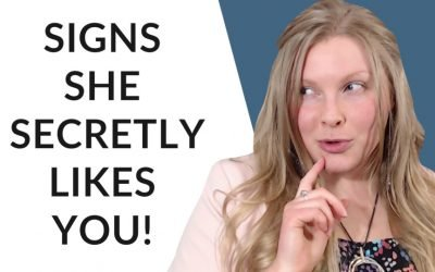 7 Signs Someone Secretly Likes You!