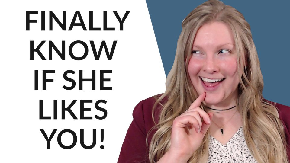 How To Tell If A Woman Is Interested In You!