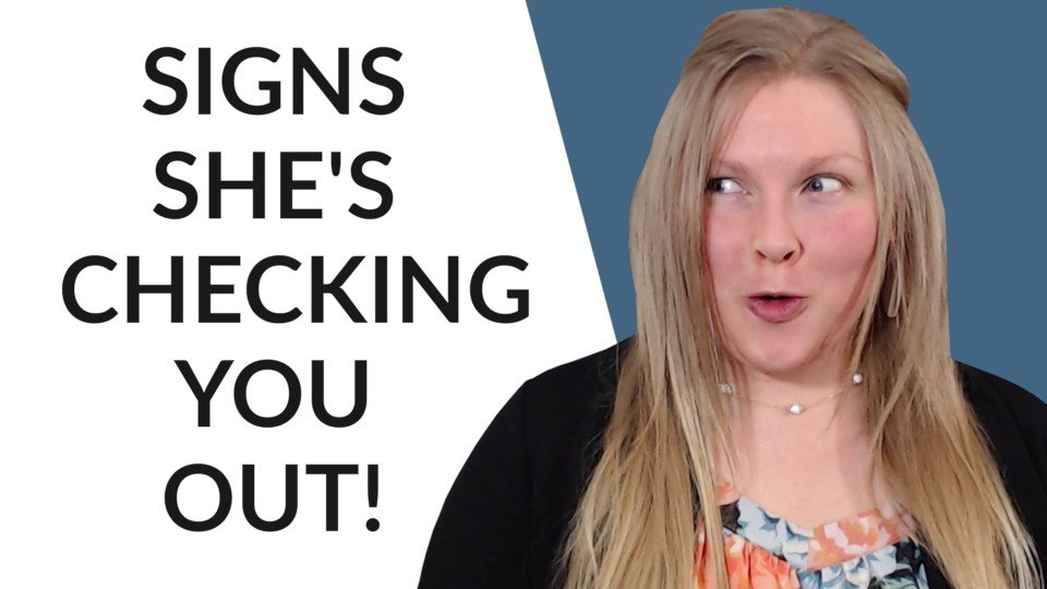 Signs She Likes You At The Gym - Coach Melannie Christian Dating